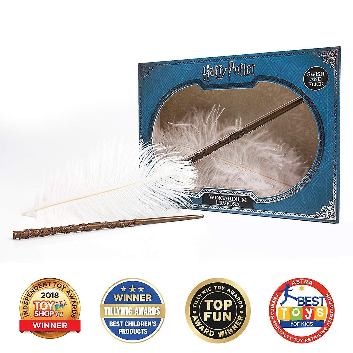 JK Rowling's Wizarding World Wingardium Leviosa Kit