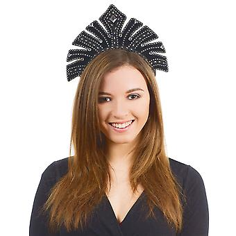 Bristol Novelty Gem Carnival Headdress