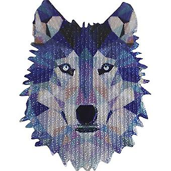 Patch - C&D - Wolves Geometric New Gifts p-4643