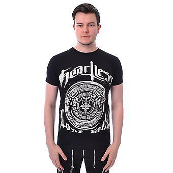 Heartless - heartless souls - mens t-shirt , occult, symbols