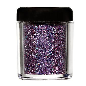 Barry M Glitter Rush Body Glitter - Ultraviolet