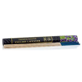 Premium Incense Sticks - English Lavender by Ashleigh & Burwood