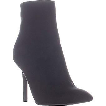 Thalia Sodi Womens Regi_moraes apontam o dedo do pé tornozelo botas de moda