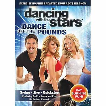 Dancing with the Stars: Dance Off the Pounds DVD (2009)