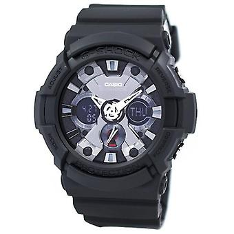 Casio G-Shock analoginen-digitaalinen GA-201-1a Ga201-1a miesten ' s Watch