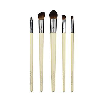 Dagelijkse gedefinieerde Eye Brush Set