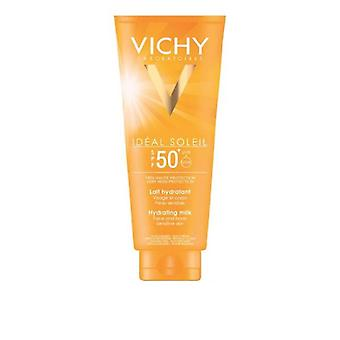 Vichy Ideal Soleil Face and Body Milk SPF50 300ml
