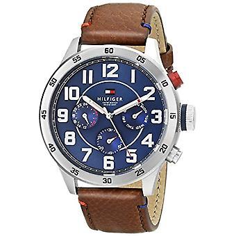 Tommy Hilfiger Uhr Mann Ref. 1791066