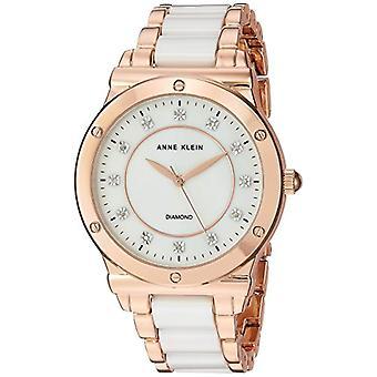 آن كلاين ساعة المرأة المرجع. AK/2902WTRG
