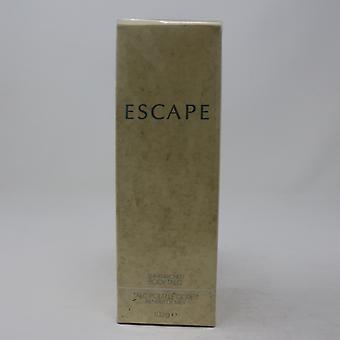 Calvin Klein Escape Sea verrijkt lichaam Talk 3.5 oz/ml Vinatage