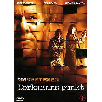 Van Veeteren: Borkmanns Punkt-DVD-Thriller mit Sven Wolter