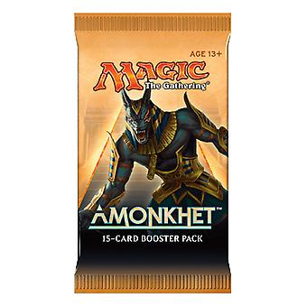 Magic The Gathering: Amonkhet Booster 1-Pack. Kort