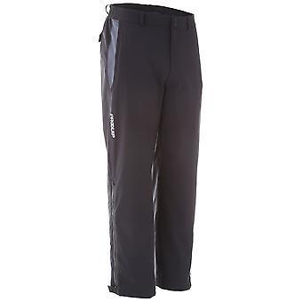 Pantalon imperméable À l'eau Proquip Golf Hommes Stormforce PX5