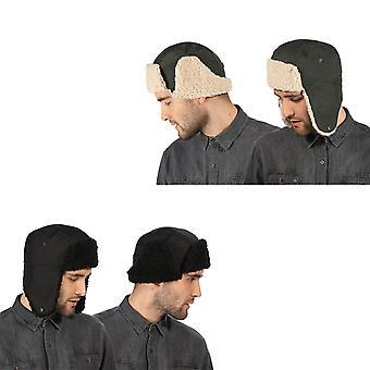 Regatta Mens Halian II Trapper Hat
