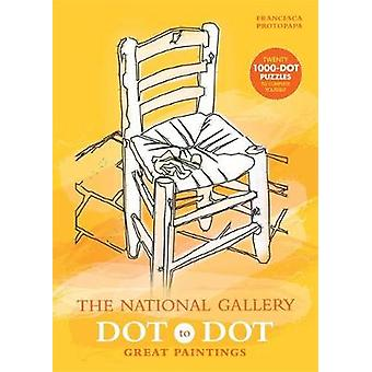 National Gallery DotToDot by National Gallery National Gallery