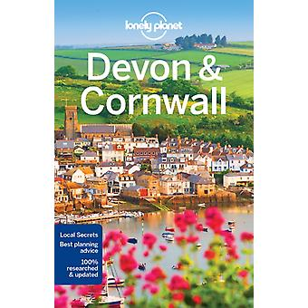 Lonely Planet Devon  Cornwall