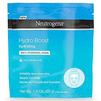 Neutrogena hydro boost hydrating gel mask, 1 oz