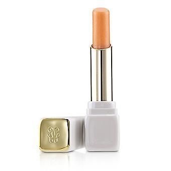 Guerlain Kisskiss Roselip fuktighetsgivende & amp; Gir fylde til farget Lip Balm-#r347 Peach Sunrise-2.8 g/0.09 oz