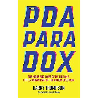 PDA Paradox by Harry Thompson