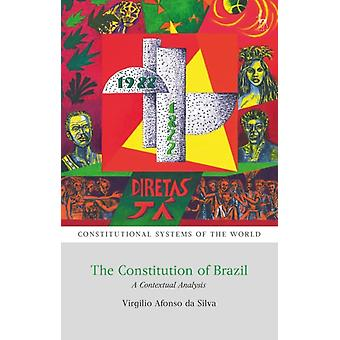 Constitution of Brazil by Virglio Afonso Da Silva