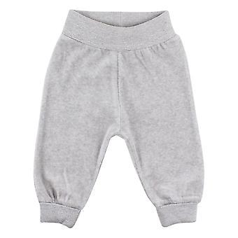 Pequeños Rags Fixoni Gris Niñas Pantalones de Invierno
