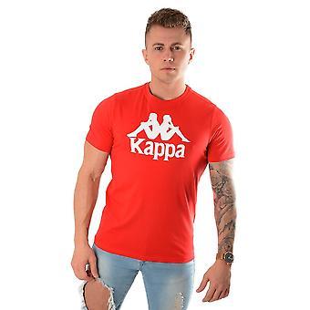 Kappa | Autentisk Estessi 304kpt0 Halværmet T-shirt