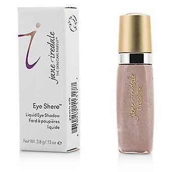 Jane Iredale Eye Shere Sombra de Ojos Líquidos - Seda de Melocotón 3.8g/0.13oz