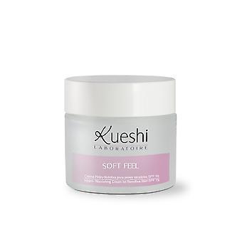 Lov huidverzorging en cosmetica D # Kueshi Soft voelen crème 50ml