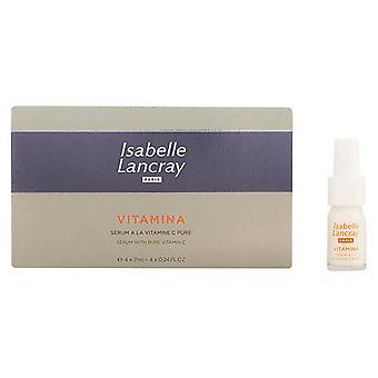 Facial Serum Isabelle Lancray