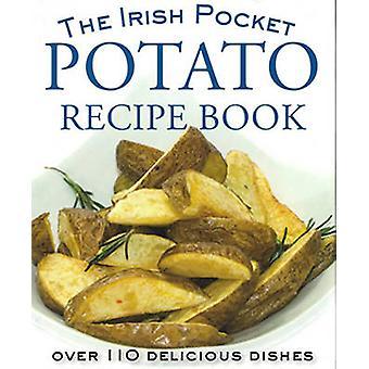The Pocket Irish Potato Cookbook - 9780717166985 Book