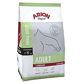 Arion Original Adult Small Lamb&Rice (Dogs , Dog Food , Dry Food)