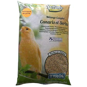 Tyrol Pic'Or Canary Mix (Birds , Bird Food)