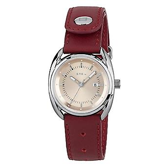 Breil watch Analog quartz ladies watch with leather TW1595