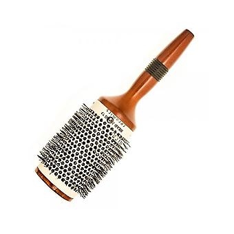 Headjog Ceramic Radial Brush - 53 Brown