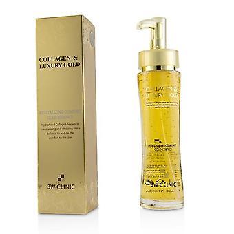 Kollageeni & amp; Ylellinen kulta elvyttävä Comfort Gold Essence-150ml/5.07 oz