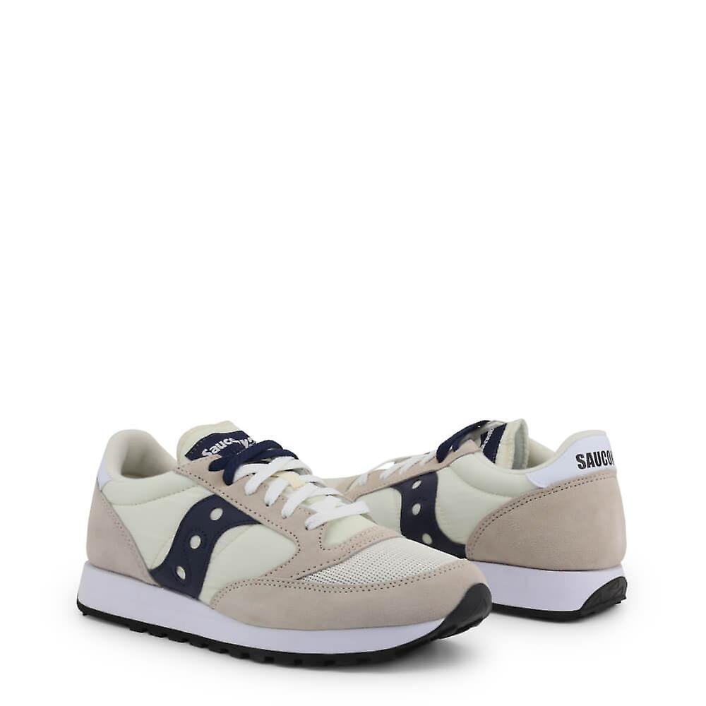 Saucony Original Men All Year Sneakers - Brown Color 36389