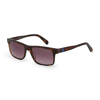 Guess Original Men Spring/Summer Sunglasses - Brown Color 39308