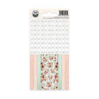 Piatek13 - Sticker Sheet Journal 10 P13-STI-10