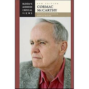 Cormac McCarthy (2nd) by Harold Bloom - 9781604133950 Book