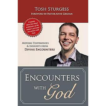 Encounters with God by Sturgess & Tosh