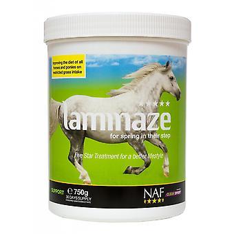 NAF Naf 5 Star Laminaze - 375g, 750g, 1.5kg & 3kg
