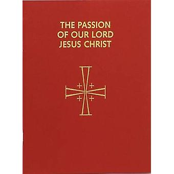 Passion of Our Lord by Catholic Book Publishing Co - 9780899420967 Bo