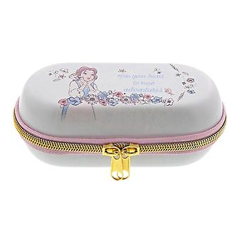 Beauty and the Beast Belle Glasses Case