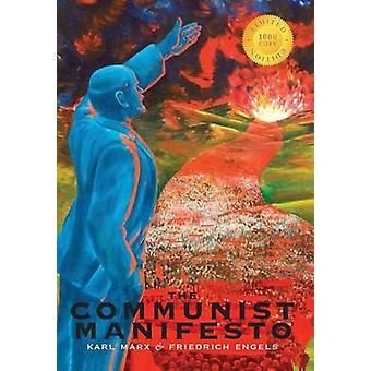 The Communist Manifesto 1000 Copy Limited Edition by Marx & Karl