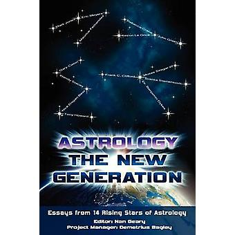 Astrology The New Generation by Clifford & Frank C.