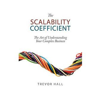 The Scalability Coefficient by Hall & Trevor
