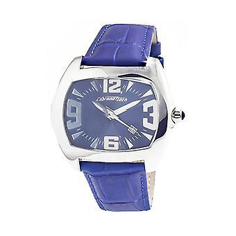 Miesten's Watch Chronotech CT2188J-02 (45 mm)