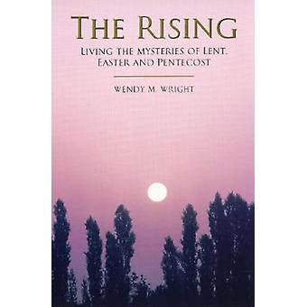 The Rising by Wright & Wendy M.