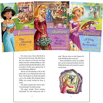 Disney Princesses Set 2 by Helen Perelman - 9781599611808 Book