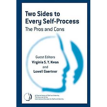 Two Sides to Every Self-process - The Pros and Cons - A Special Issue o